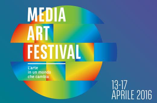 media art festival roma 2016