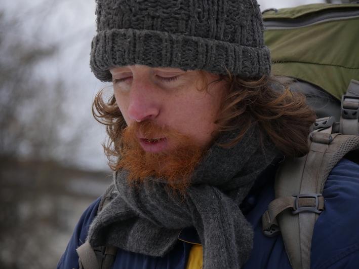 Lars Vildmannen 2017
